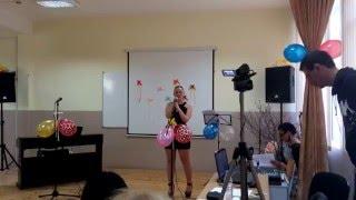 Нина Павлова, 12 А клас, 26.04.16 г.
