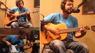 Felipe Roller - Te Devoro (Djavan Cover)
