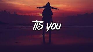 Ali Gatie - It's You (Lyrics)