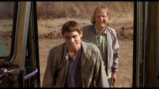 Dumb and dumber final scene