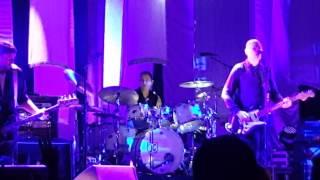 Smashing Pumpkins Tonight Tonight Live 2015 Tampa