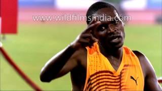 Jiyo Utho Badho Jeeto - Commonwealth Games Delhi 2010 theme song