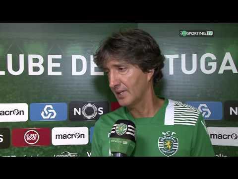 Flash de Leão Sporting CP 2 X FC Porto 1
