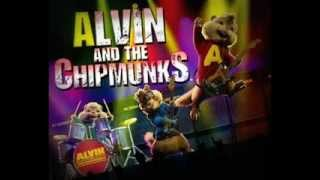 Ewa Farna - Toužím[Chipmunks Version]