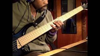 Those Who Trust ( Bass Practice) - Waterdeep