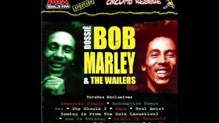 01   Bob Marley   The Sun Is Shining   Circuito Reggae 3