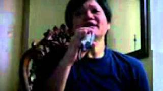 For Your Eyes Only(Cover)-Sheena Easton-Vanessa