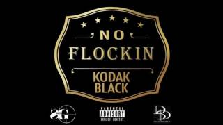 Kodak Black | No Flocking (clean)