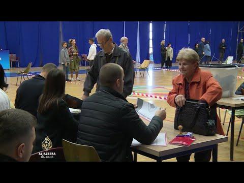 Građani Kosova umorni od izlazaka na izbore