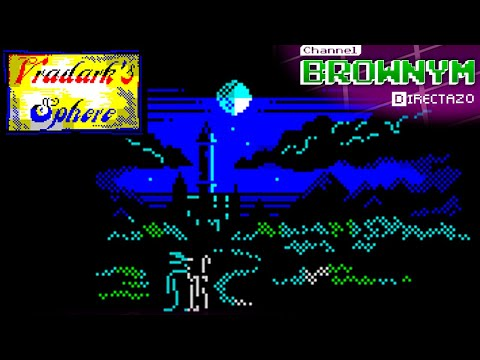 Vradark's sphere (Sanchez Crew) Spectrum - Parte 2