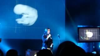 Noidz feat Kátia Guerreiro - Estranha Forma de Vida (Amália cover) @ Festival IN, FIL