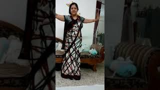 Phool tumhe bheja hai khat me, dance by Sima mishra