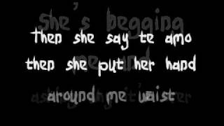 Rihanna - Te Amo (Lyrics)