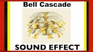 Bell Cascade Sound Effect | Bell Cascade SFX | HD