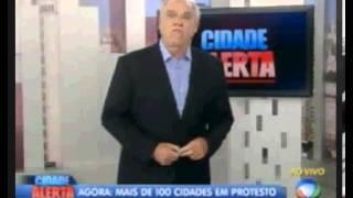 MARCELO RESENDE!!! fala dos protestos em todo país AGORA!!!!!!!!!!