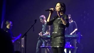 The cranberries you and me live Dublin 2017