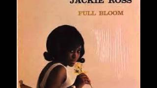 Jackie Ross - Don't Take My Love