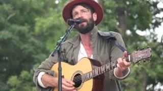 "Ray LaMontagne ""Jolene"" Floydfest, Floyd, VA 07.27.14"