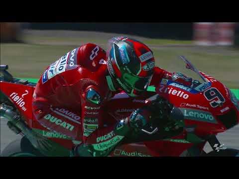 Ducati Team talk about the Motul TT Assen