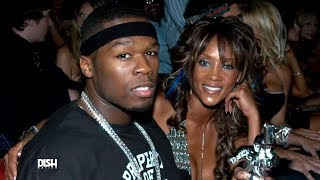 EXCLUSIVE: VIVICA A. FOX SAYS 50 CENT IS STILL 'THE LOVE OF MY LIFE'