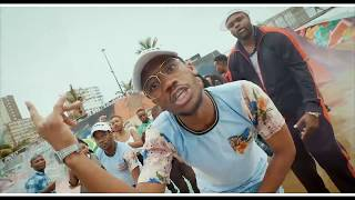 Tie Tie Boyzs  _ Itey'tee ft Thukiey (Official music video)