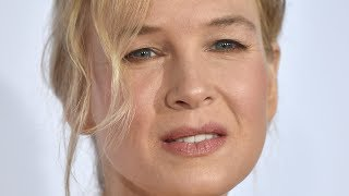 Renee Zellweger Addresses Rumors About Ex-Husband Kenny Chesney