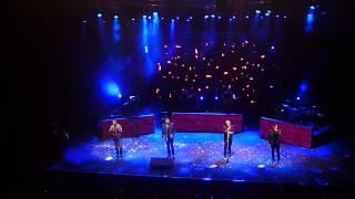 Los Nocheros - Canción del Adiós (live)