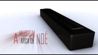 ABERTURA DO DVD MUSICAL ARCA DE NOÉ - SIB MERITI