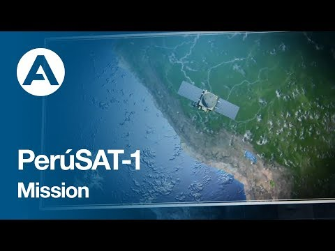 PerúSAT-1 Mission