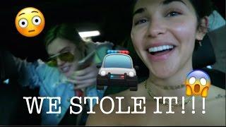 WE STOLE IT!! || Chantel Jeffries & Alissa Violet