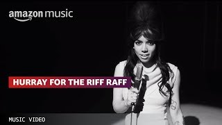 Hurray For The Riff Raff - 'Be My Baby'