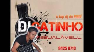 DJ Gatinho de Ribeira do Piauí - Fazendeiro rei do gado