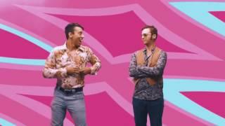 Andrés - Bad Boy(Official Music Video)