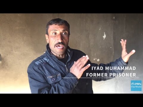 ISIS torture survivor tells his story | The World