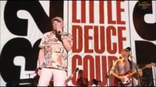Beach Boys Little deuce coupe 2012 Japan Live