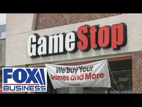 GameStop CEO to step down in July