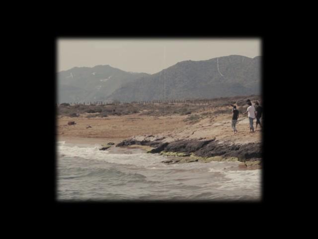 """Tu sombra"", primer video-single del segundo EP de Adiós Nicole, ""El Momento Presente"""