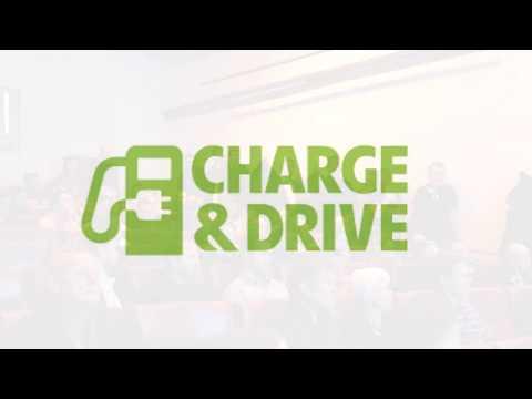 Fortum Charge & Drives seminarium på eCar expo i Stockholm, 17.11.2017