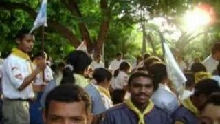 Himno Camporee Fiel a Toda Prueba 2007