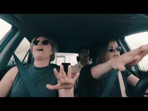 Caraoke-tävling #sjungochparkera