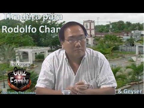 Tiraera Pa Rodolfo Chang de Rodriguez Y Geyser Letra y Video