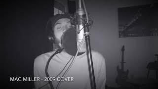 (For Mac) Mac Miller - 2009 Cover