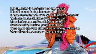 6IX9INE - STOOPID FT BOBBY SHMURDA [Traduction Francais]
