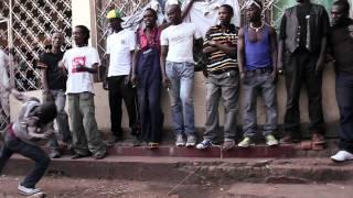 African Dance MashUp (Donaeo 2012)