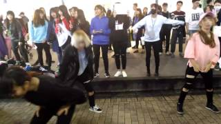 Hard Carry (161127 Dazzling)