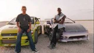 2 fast 2 furious soundtrack (brian makes it)