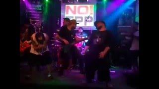Vertebra - Respuestas (Live Zerao en Chile)