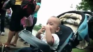 Bienvenida - German Lizarraga y su Banda Estrellas de Sinaloa [Video Oficial].flv