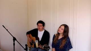 Ley De Newton - Beatriz Luengo Ft Jesús Navarro (Diego UrGa ft Andrea Saucedo Cover)