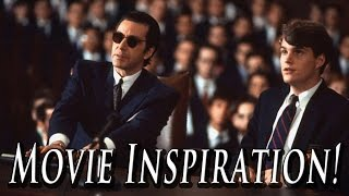 "Inspirational Movie Quotes with Music(Explicit): ""Edge of an Illusion"""